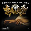 Offenbarung 23, Folge 49: Sündenfall Audiobook