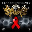 Offenbarung 23, Folge 58: AIDS Audiobook