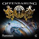 Offenbarung 23, Folge 62: Phantomzeit Audiobook