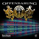Offenbarung 23, Folge 65: Reichtum Audiobook