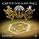 Offenbarung 23, Folge 66: Kornkreise Audiobook