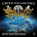 Offenbarung 23, Folge 67: Auf der Suche nach Atlantis Audiobook