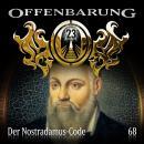 Offenbarung 23, Folge 68: Der Nostradamus-Code Audiobook