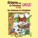 Arborex und der Geheimbund KIM, Folge 13: Das Geheimnis im Schloßteich Audiobook