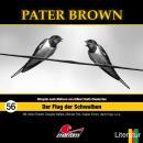Pater Brown, Folge 56: Der Flug der Schwalben Audiobook