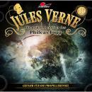 Jules Verne, Die neuen Abenteuer des Phileas Fogg, Folge 16: Gefahr für die Propellerinsel Audiobook