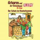 Arborex und der Geheimbund KIM, Folge 20: Der Schatz im Klosterbrunnen Audiobook