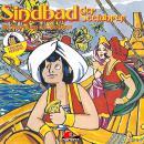 Sindbad der Seefahrer: Die Befreiung der Shajahan Audiobook