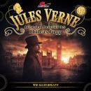 Jules Verne, Die neuen Abenteuer des Phileas Fogg, Folge 17: Wie alles begann Audiobook