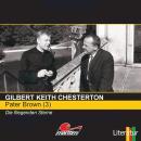 Pater Brown, Folge 3: Die fliegenden Sterne Audiobook
