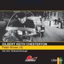 Pater Brown, Folge 4: Die drei Todeswerkzeuge Audiobook
