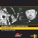 Pater Brown, Folge 7: Das Paradies der Diebe Audiobook