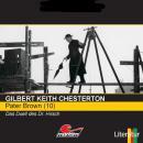 Pater Brown, Folge 10: Das Duell des Dr. Hirsch Audiobook