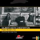Pater Brown, Folge 12: Die Ehre des Israel Gow Audiobook