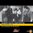 Pater Brown, Folge 14: Das Verhängnis der Darnaways Audiobook