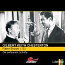 Pater Brown, Folge 15: Die seltsamen Schritte Audiobook