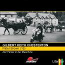 Pater Brown, Folge 16: Der Fehler in der Maschine Audiobook