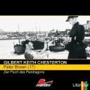 Pater Brown, Folge 17: Der Fluch der Pendragons Audiobook