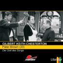 Pater Brown, Folge 20: Der Gott des Gongs Audiobook