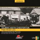 Pater Brown, Folge 22: Die purpurfarbene Perücke Audiobook