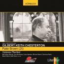 Pater Brown, Folge 25: Heiteres Pfarrfest Audiobook
