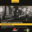 Pater Brown, Folge 26: Todbringende Eucharistie Audiobook