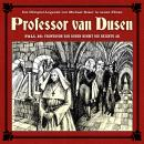 Professor van Dusen, Die neuen Fälle, Fall 16: Professor van Dusen nimmt die Beichte ab Audiobook