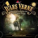 Jules Verne, Die neuen Abenteuer des Phileas Fogg, Folge 18: Hetzjagd durch Asien Audiobook