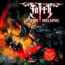 Faith - The Van Helsing Chronicles, Folge 15: Hügel der Blutengel, Pt. 1 Audiobook
