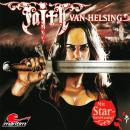 Faith - The Van Helsing Chronicles, Folge 16: Azazels Blutschwert, Pt. 2 Audiobook