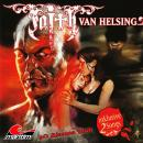 Faith - The Van Helsing Chronicles, Folge 19: Monsterbrut Audiobook