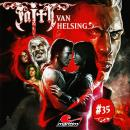 Faith - The Van Helsing Chronicles, Folge 35: Ravens Rückkehr Audiobook