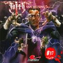 Faith - The Van Helsing Chronicles, Folge 37: Kampf um die Feengrotten Audiobook