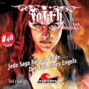 Faith - The Van Helsing Chronicles, Folge 48: Enthüllungen Audiobook