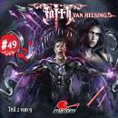 Faith - The Van Helsing Chronicles, Folge 49: Das Erwachen der Finsternis Audiobook