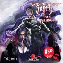 Faith - The Van Helsing Chronicles, Folge 50: Die Welt am Abgrund Audiobook