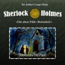 Sherlock Holmes, Die alten Fälle (Reloaded), Fall 50: Shoscombe Old Place Audiobook