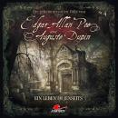 Edgar Allan Poe & Auguste Dupin, Folge 4: Ein Leben im Jenseits Audiobook