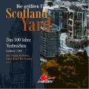 Die größten Fälle von Scotland Yard - Das 100 Jahre Verbrechen, Folge 23: Isolation - 1943 Audiobook