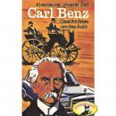Abenteurer unserer Zeit, Carl Benz Audiobook