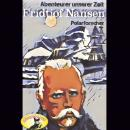 Abenteurer unserer Zeit, Fridtjof Nansen Audiobook