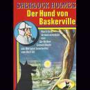 Sherlock Holmes, Der Hund von Baskerville Audiobook