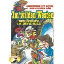 Abenteuer im Wilden Westen, Folge 1: Der Schatz im Devil-Hill Audiobook