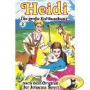 Heidi, Folge 2: Die große Enttäuschung Audiobook