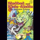 Sindbad und Klein-Aladin, Folge 1: Die goldenen Tränen Audiobook