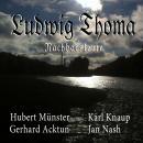 Nachbarsleute (Hörspiel) Audiobook