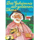 Wilhelm Speyer, Das Geheimnis der goldenen Ikone Audiobook