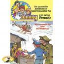 Tommy und seine Freunde, Folge 5: Die verräterische Spur / Die Wilddiebe Audiobook