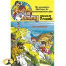 Tommy und seine Freunde, Folge 6: Der Gefangene Audiobook