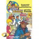 Tommy und seine Freunde, Folge 7: Der Dicke mit der roten Perücke Audiobook
